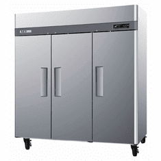 Turboair M3 Refrigerator Reach-In 47 Cu Ft 13 Hp, Model# M3R47-4-N