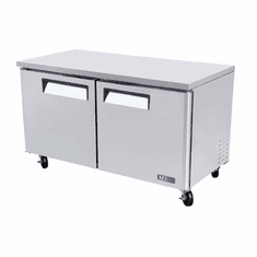Turboair M3 Series Undercounter Refrigerator 13 Hp, Model# MUR-60-N