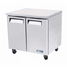 Turboair M3 Series Undercounter Refrigerator 14 Hp, Model# MUR-36-N6