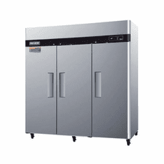 Turboair Premiere Series Freezer 77 Cu Ft 1-12 Hp Etl, Model# PRO-77F-N