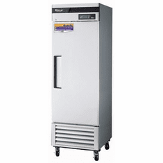 "Turboair Super Deluxe Freezer 27"" One SectionReach-In23 Cubic Feet, Model# TSF-23SD-N"