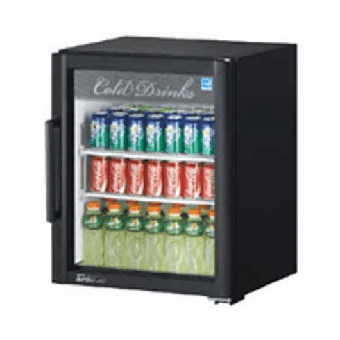 Turboair Super Deluxe Refrigerated Merchandiser, Model# TGM-5SD*-N6