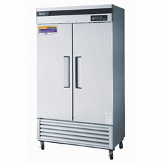 Turboair Super Deluxe Refrigerator 13 Hp Nsf, Model# TSR-35SD-N