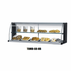 Turboair Top Display Dry Case-High, Model# TOMD-60HB