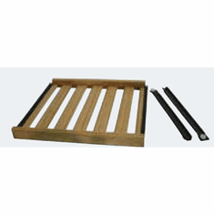 Undershelves and Dunnage Racks