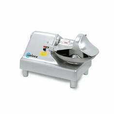 Univex Bowl Cutters And Peelers