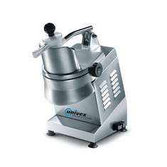 Univex Food Processors And Accessories
