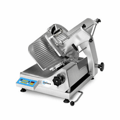 "Univex Premium Series Slicer, Semi-Automatic, 9 settings,13"" knife - 120/60/1 Model 1000S"