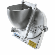 Univex Vegetable Slicers And Accessories