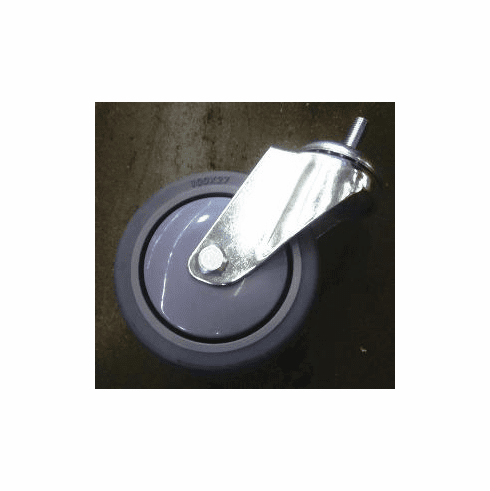 Update International 4 Inch Caster For Bc-3520Gz Bc-3520Bz, Model# BC-CST(L)