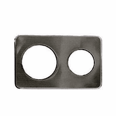 Update International Adapter Plate For S/S Is-40&Is-70, Model# AP-47D