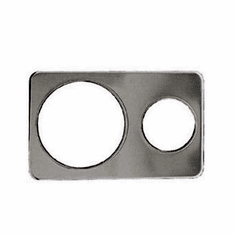 Update International Adapter Plate S/S For Is-40&Is-110, Model# AP-411D