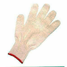 Update International Cut Resistant Gloves Large, Model# CRG-L