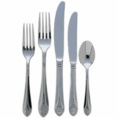 Update International Marquis Oyster Fork 2.5Mm, Model# MA-207