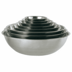 Update International Mixing Bowl S/S 20 Qt, Model# MB-2000