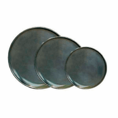 Update International Pizza Tray Coupe Alum 9In, Model# PT-CS9