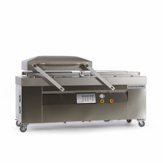 Vacmaster Double Chamber Vacuum Sealer, Model# VP731