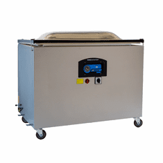 Vacmaster Freestanding Gas Flush Chamber Vacuum Sealer, Model# VP680