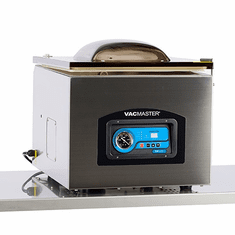 VacMaster Model VP320 Commercial Chamber Vacuum Sealer