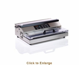 Vacmaster  Professional Vacuum Sealer, Model# PRO380