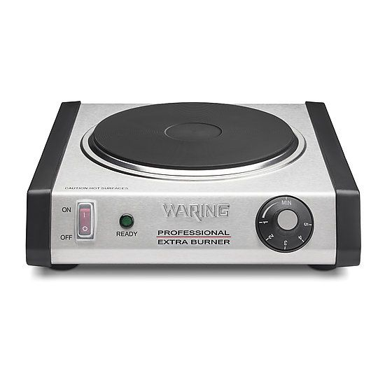 Waring single burner review