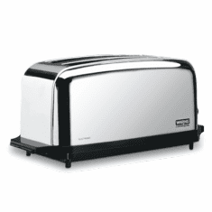 Waring Commercial 4 Slice Toaster Model WCT704