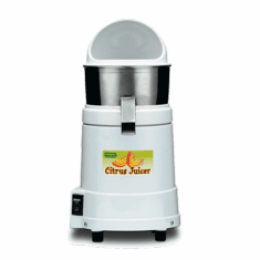 Waring Heavy Duty Citrus Juicer w/Dome, Made in the U.S.A. Model JC4000