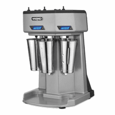 Waring Triple 1 HP Spindle Drink Mixer Model WDM360T
