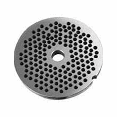 Weston 10/12 Grinder Stainless Steel Plate 3Mm, Model# 29-1203