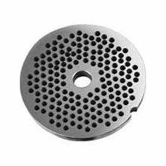Weston 10/12 Grinder Stainless Steel Plate 4.5Mm, Model# 29-1204