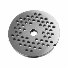 Weston 10/12 Grinder Stainless Steel Plate 7Mm, Model# 29-1207