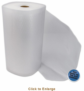 "Weston 15"" X 50' Vacuum Sealer Bags Roll - Bulk Pkg, Model# 30-0015-K"
