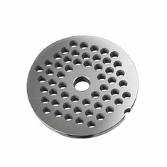 Weston 22 Grinder Stainless Steel Plate 8Mm, Model# 29-2208