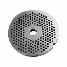 Weston 32 Grinder Stainless Steel Plate 20Mm, Model# 29-3220