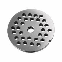 Weston 8 Grinder Stainless Steel Plate 10Mm, Model# 29-0810