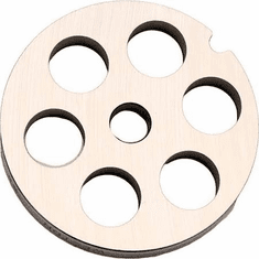 Weston 8 Grinder Stainless Steel Plate 14Mm, Model# 29-0814