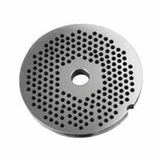 Weston 8 Grinder Stainless Steel Plate 3Mm, Model# 29-0803