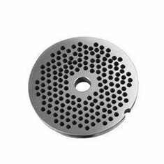 Weston 8 Grinder Stainless Steel Plate 4.5Mm, Model# 29-0804