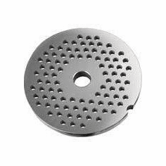 Weston 8 Grinder Stainless Steel Plate 6Mm, Model# 29-0806