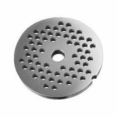 Weston 8 Grinder Stainless Steel Plate 7Mm, Model# 29-0807