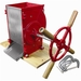 Weston Manual Fruit And Apple Crusher, Model# 05-0201