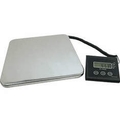 Weston Digital Scale - 330 Lb Capacity, Model# 24-1001-W
