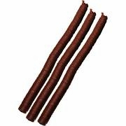 Weston Edible Smoked Collagen Casing 21Mm (For 15 Lbs) , Model# 19-0140-W