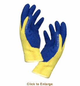 Weston GlovesXlCut Resistant Kevlar, Model# 34-0104