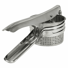 Weston Stainless Steel Potato Ricer, Model# 83-3040-W