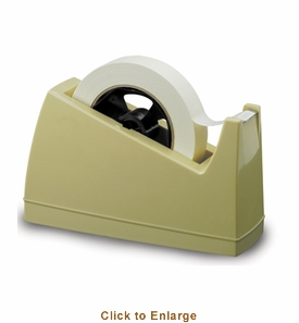 Weston Tape Dispenser W/Freezer Tape, Model# 11-0201