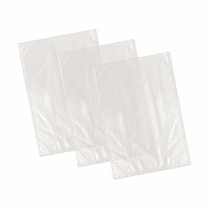 Weston 6-in X 10-in Pint Mesh Vacuum Bags 100 Ct (Box), Model 30-0106-W