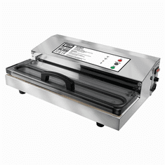 Weston Vacuum Sealer Pro 2300 - Stainless Steel, Model# 65-0201