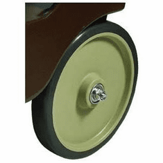 "Winco Caster For Dca-610"", Model# DCA-C10"