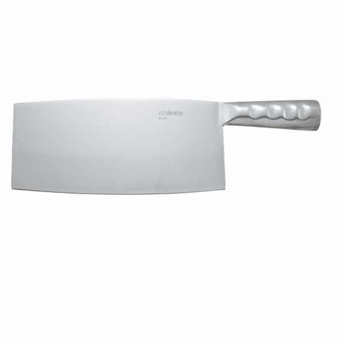 Winco Chinese Cleaver W/S/S Hdl, Model# KC-401